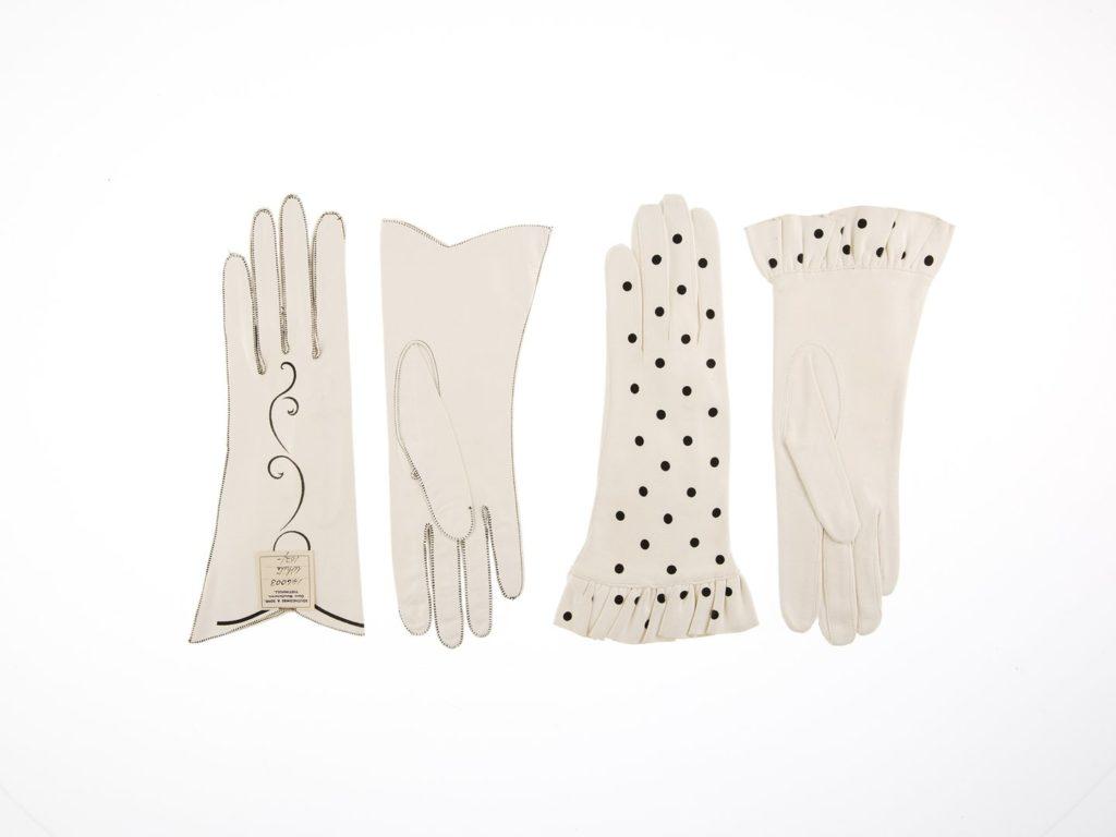 Womenswear gloves