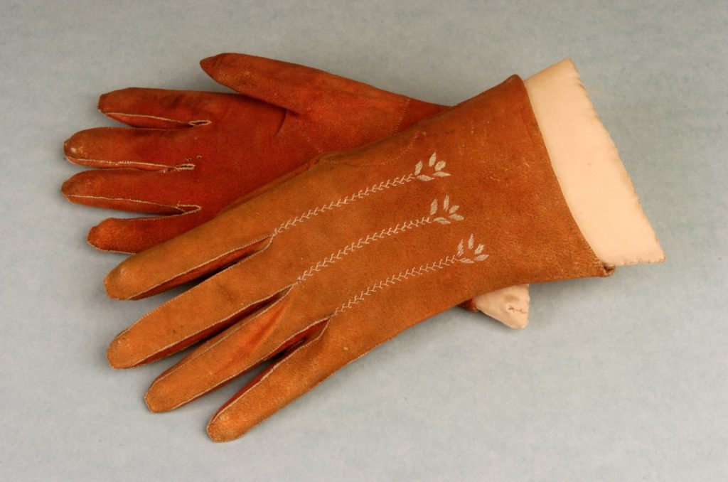 Menswear glove